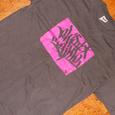 『渋谷区円山町』のTシャツ(1)