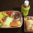 『百万円と苦虫女』のお弁当