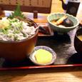 江ノ島名物・白魚丼