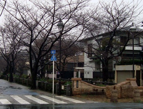 Nomigawa_greenroad1